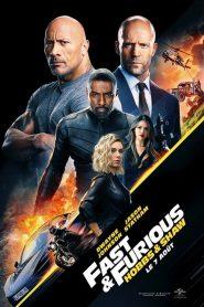 Fast & Furious : Hobbs & Shaw 2019