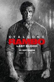 Rambo : Last Blood 2019