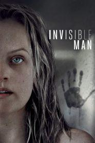 Invisible Man 2020