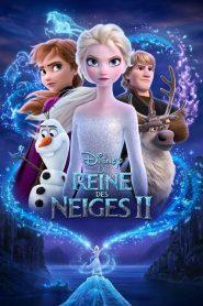 La Reine des neiges II 2019