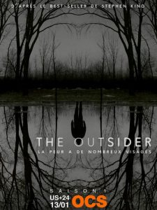 The Outsider 2020