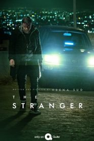 The Stranger 2020