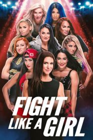 Fight Like a Girl 2020