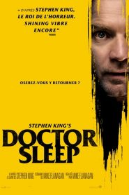 Stephen King's Doctor Sleep 2019