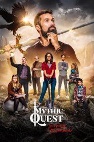 Mythic Quest : Le festin du corbeau 2020