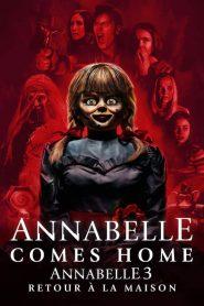 Annabelle : La maison du Mal 2019
