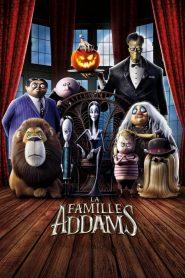 La Famille Addams 2019