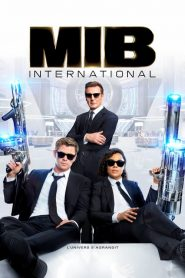 Men in Black : International 2019