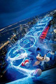 Sonic le film 2020