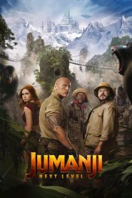 Jumanji, Next Level 2019