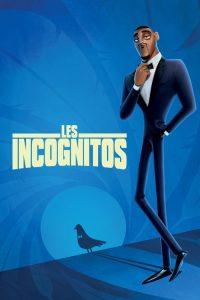 Les Incognitos 2019