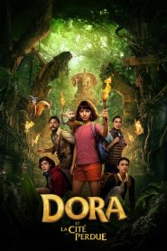 Dora et la cité perdue 2019