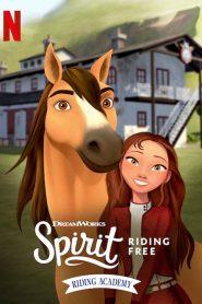 Spirit : Au galop en toute liberté : A l'école d'équitation 2020 en Streaming HD Gratuit !