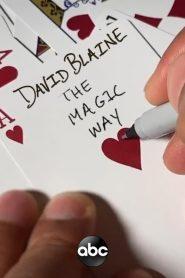 David Blaine: The Magic Way 2020 en Streaming HD Gratuit !