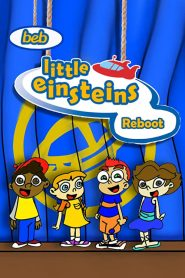 Little Einsteins Reboot 2019 en Streaming HD Gratuit !