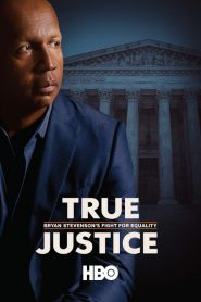 True Justice: Bryan Stevenson's Fight for Equality 2019 en Streaming HD Gratuit !