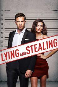Lying and Stealing 2019 en Streaming HD Gratuit !