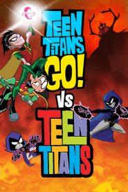 Teen Titans Go! vs. Teen Titans 2019 en Streaming HD Gratuit !