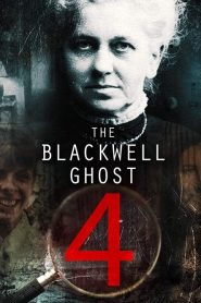 The Blackwell Ghost 4 2020 en Streaming HD Gratuit !