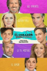 Juntos El Corazón Nunca Se Equivoca 2019 en Streaming HD Gratuit !