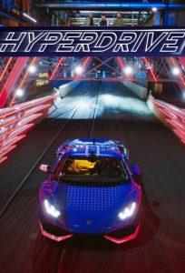 Hyperdrive 2019 en Streaming HD Gratuit !