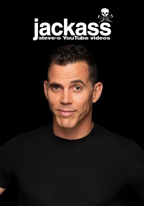 Jackass Serie Stream