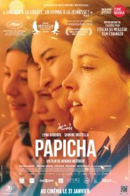 Papicha 2019 en Streaming HD Gratuit !