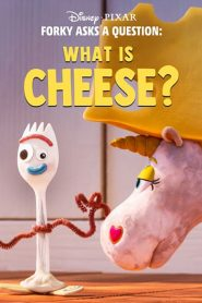 Forky Asks a Question: What Is Cheese? 2020 en Streaming HD Gratuit !