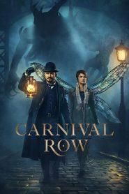 Carnival Row 2019 en Streaming HD Gratuit !