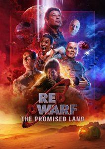 Red Dwarf: The Promised Land 2020 en Streaming HD Gratuit !