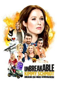 Unbreakable Kimmy Schmidt: Kimmy vs. the Reverend 2020 en Streaming HD Gratuit !