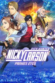 Nicky Larson : Private Eyes 2019 en Streaming HD Gratuit !