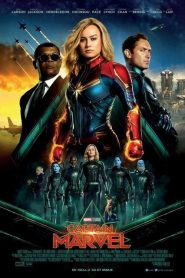 Captain Marvel 2019 en Streaming HD Gratuit !