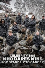 Celebrity SAS: Who Dares Wins for SU2C 2019 en Streaming HD Gratuit !