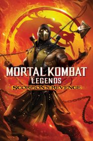 Mortal Kombat Legends: Scorpion's Revenge 2020 en Streaming HD Gratuit !