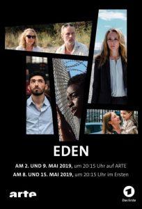 Eden 2019 en Streaming HD Gratuit !