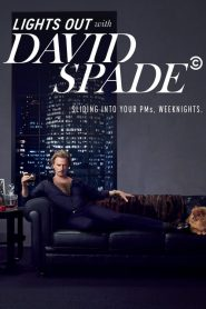 Lights Out with David Spade 2019 en Streaming HD Gratuit !