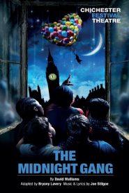 The Midnight Gang 2020 en Streaming HD Gratuit !