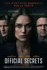 Official Secrets 2019 en Streaming HD Gratuit !