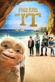 Four Kids and It 2020 en Streaming HD Gratuit !