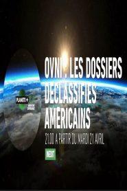 Ovni : les dossiers déclassifiés américains 2020 en Streaming HD Gratuit !