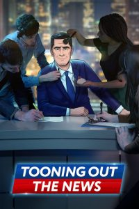 Tooning Out the News 2020 en Streaming HD Gratuit !