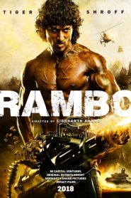 Rambo 2020 en Streaming HD Gratuit !