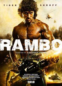 Rambo 2020 en Streaming HD Gratuit !