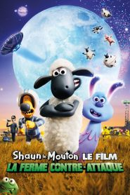 Shaun le mouton, le film : La ferme contre-attaque 2019 en Streaming HD Gratuit !