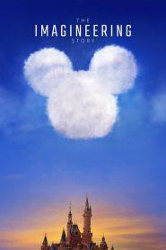 Il était une fois les Imagineers, les visionnaires de Disney 2019 en Streaming HD Gratuit !
