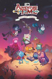 Adventure Time: Distant Lands 2020 en Streaming HD Gratuit !