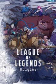 League of Legends Origins 2019 en Streaming HD Gratuit !