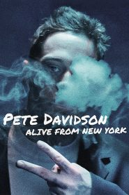 Pete Davidson: Alive from New York 2020 en Streaming HD Gratuit !