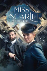 Miss Scarlet and the Duke 2020 en Streaming HD Gratuit !